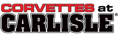 corvette_at carlisle_logo